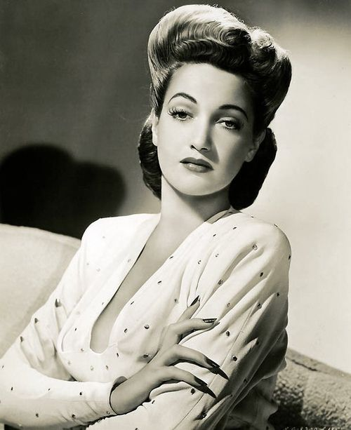 Dorothy Lamour did one of my first pro gigs when I was 10 years old in City Park at the Stadium for the Police