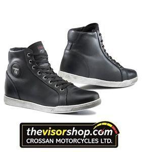para hombre tcx x street wp impermeable de motocicleta botas al tobillo  negro eu37 uk4 - Categoria: Avisos Clasificados Gratis Estado del Producto:  Nuevo ...