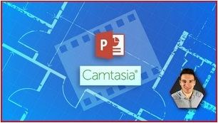 Watch Now: PowerPoint & Camtasia Video Fusion; PowerPoint Camtasia Video Fusion - Use Coupon Code: