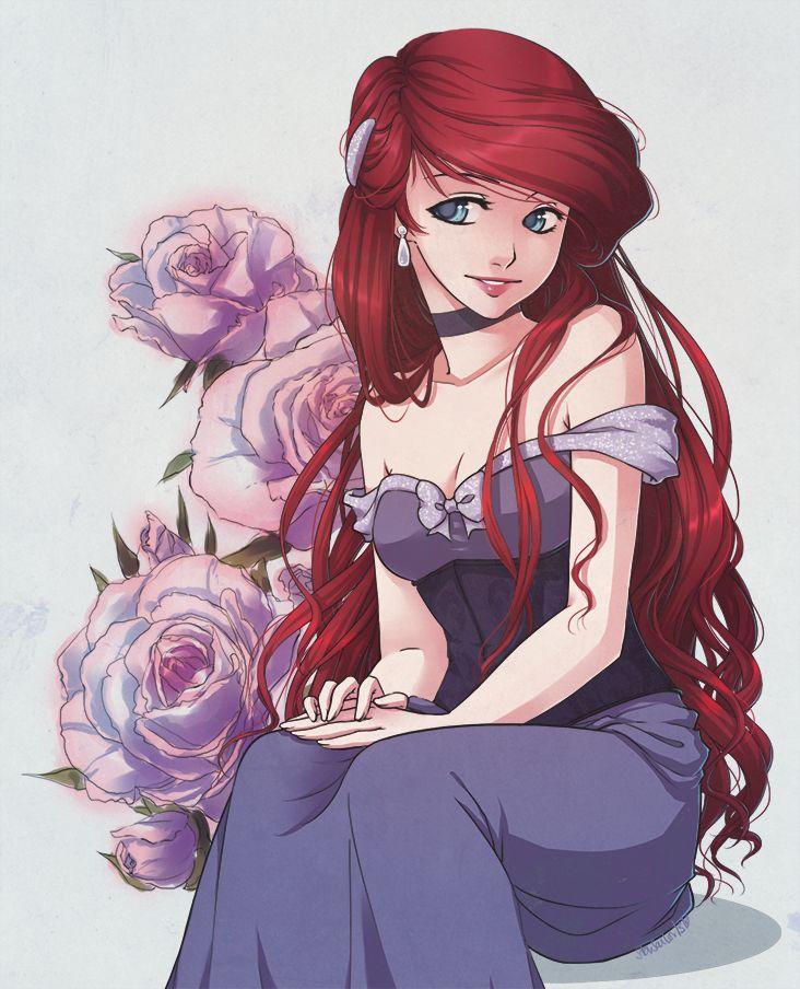 Disney - Princess Ariel