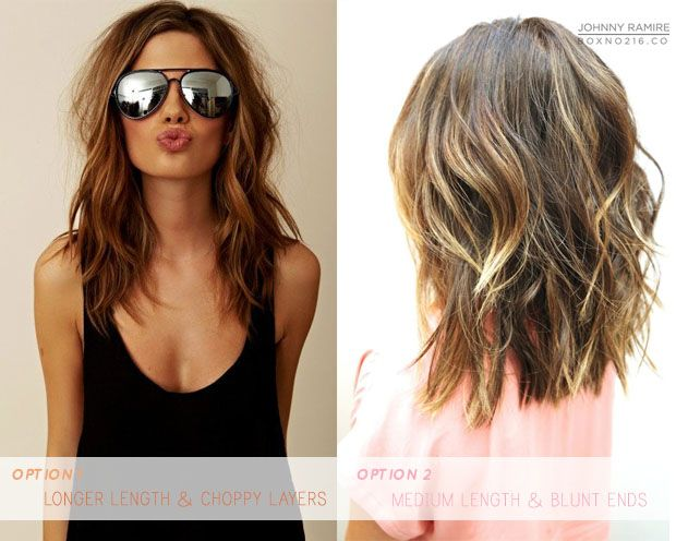 great cut color and wave-maybe someday I'll be brave enough to cut it like this
