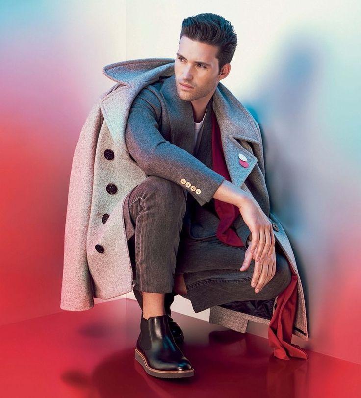 Tata Italia Fw 2015 Fashion For Them Pinterest Abrigos