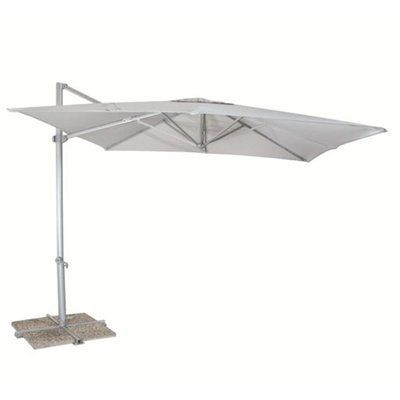 Acamp Parasols - 2.6m Cantilever Parasol Including Cover - Grey by Acamp, http://www.amazon.co.uk/dp/B00BBAJKTK/ref=cm_sw_r_pi_dp_dTg5rb00HRDDN