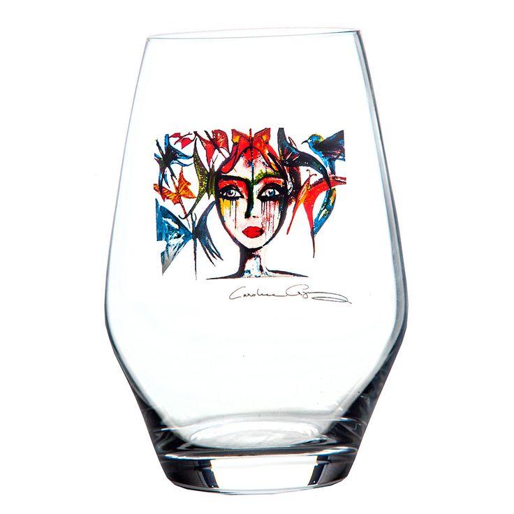 Slice Of Life Allglas, 35 cl - Carolina Gynning - Carolina Gynning - RoyalDesign.se