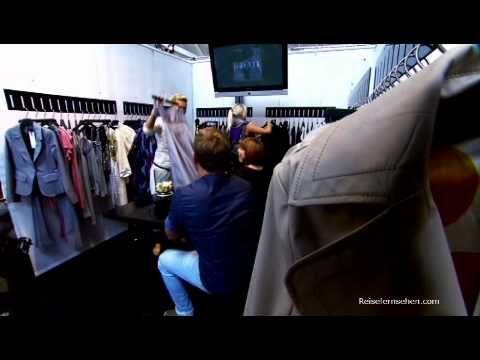 Dänemark: Mode / Denmark: Fashion powered by Reisefernsehen.com