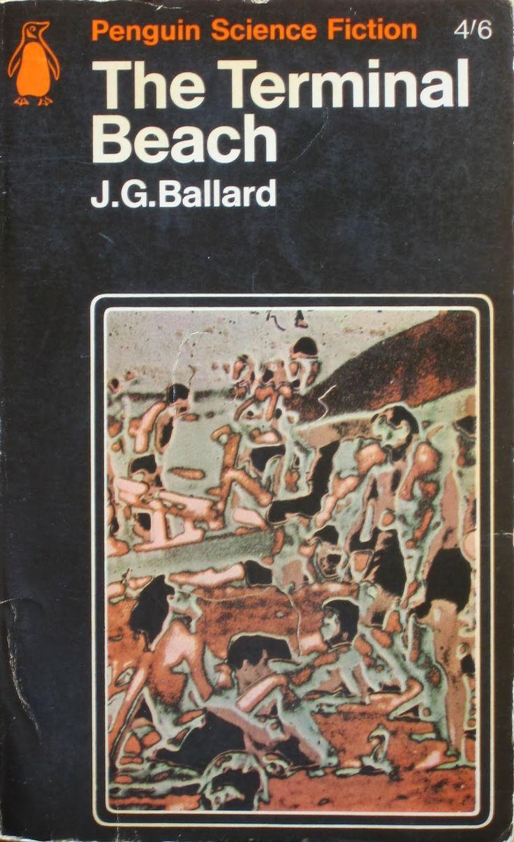 Marcianoso No Cinema: Jg Ballard  Playa Terminal (epub)
