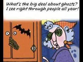 Funny Halloween Cartoons | Maxine Cartoon Photos, Maxine Cartoon Pictures,  Maxine Cartoon Images