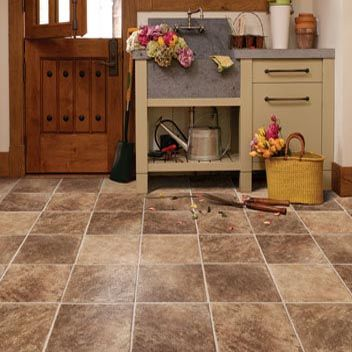 31 Best Sheet Vinyl Flooring Images On Pinterest Vinyl