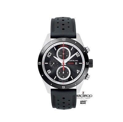 OROLOGIO MONTBLANC 116096  Montblanc TimeWalker Chronograph Automatic