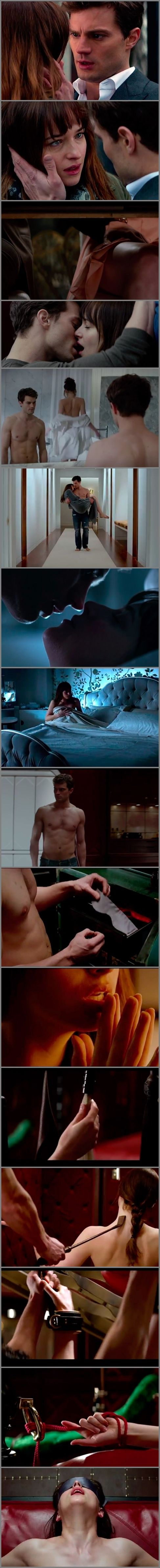 50 Shades of Grey Trailer 24/07/2014 #fiftyshadestrailer #fiftyshadesmovie