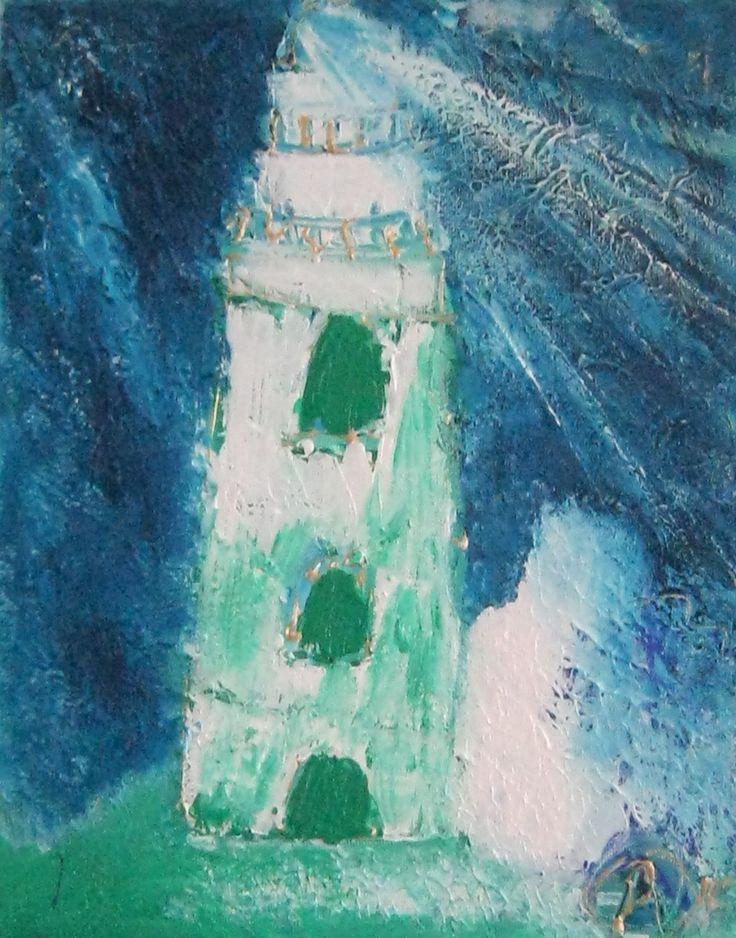 #kayleigh 29-07-15 acryl op doek