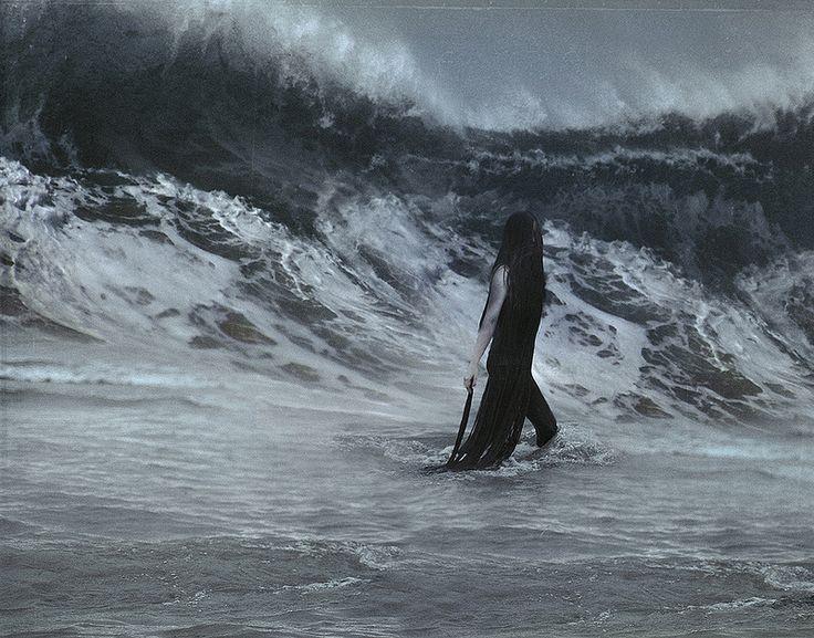 364/365: Tsunami.