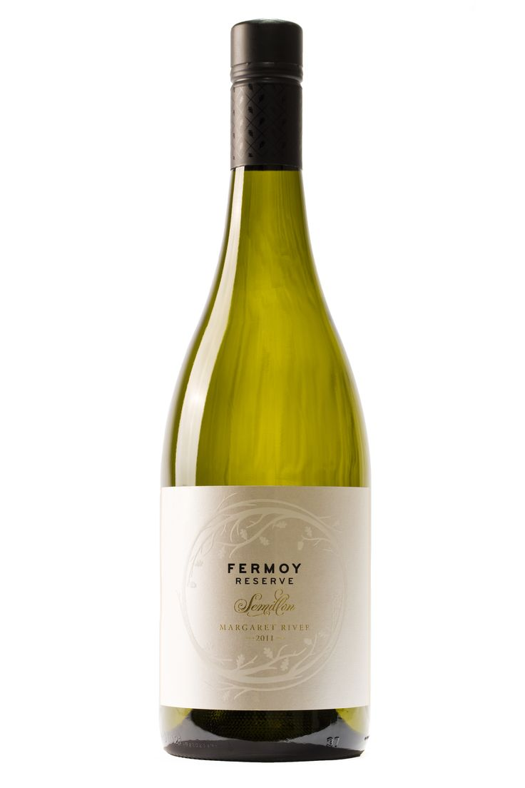 Fermoy Estate Reserve Semillon 2011