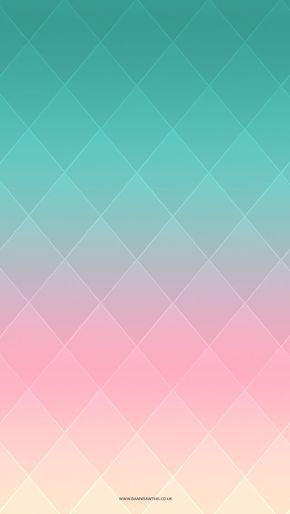 Degrade De Bleu Au Rose Background Pattern In 2019 Iphone