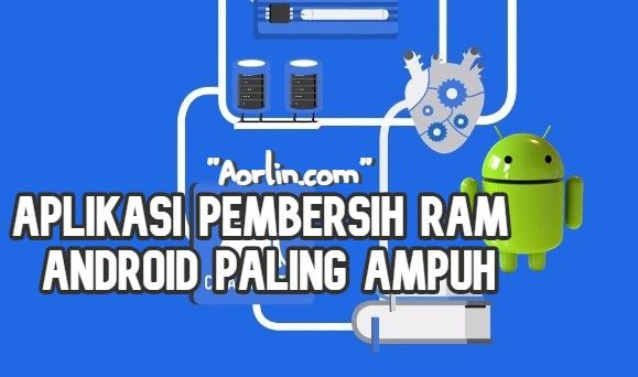 8 Aplikasi Pembersih Ram Android Paling Ampuh Yang Harus Dicoba Android Ram Aplikasi