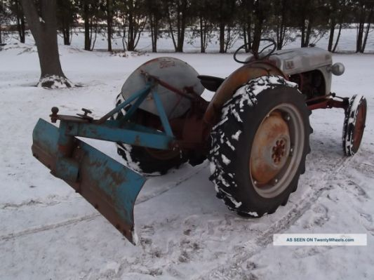 Ford 8n Frame : Best tractor implements ideas on pinterest