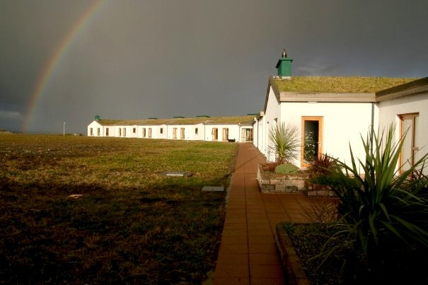 Summerville Nursing Home, Strandhill, Co Sligo - Colin Bell architect