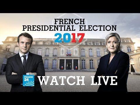 Live: Macron, Le Pen spar in acrimonious final debate - France 24