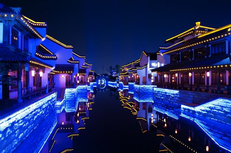 Beautiful Changzhou When to Changzhou? The beauty of Changzhou scene has filled us with enchantment, which has surpassed my expectation, especially the night glorified the Dragon City--Changzhou Welcome to Changzhou, welcome to MARCO POLO CHANGZHOU #marcopolochangzhou http://www.marcopolohotels.com/en/marco_polo/hotels/china/changzhou/marco_polo_changzhou/index.html