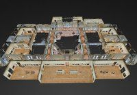 Pinacoteca de SP - Acervo Permanente - Matterport 3D Showcase