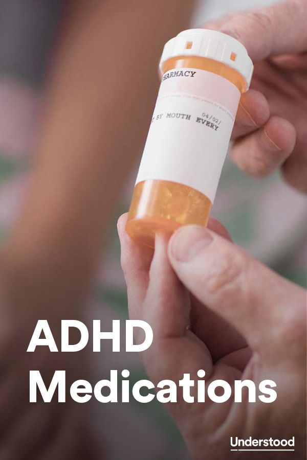 An overview of ADHD medications and how they work.