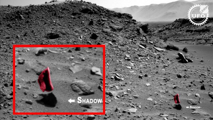 Major Discovery Floating Rock on MARS Captured by Curiosity Rover  #Nasa #AncientAliens #UfoDisclosure