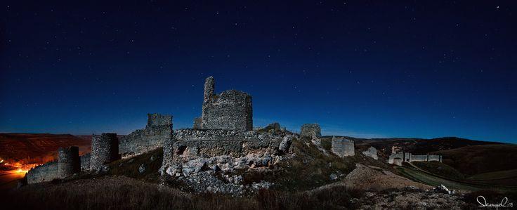 Castillo de Fuentidueña by Kike_maru