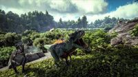 ARK: Survival Evolved выйдет на PS4 уже на следующей неделе    Поклонники динозавров наPS4 могут радоваться, так как уже наследующей неделе, 6 декабря, ARK: Survival Evolved выходит наконсоли отSony. Игра получит неофициальное название ARK: Survivor's Pack.    #wht_by #новости #Консоли #PlayStation #Экшен #Ролевая #Мультиплеер #Выживание #Инди #От первого лица #Виртуальная реальность    Читать на сайте https://www.wht.by/news/games/61047/