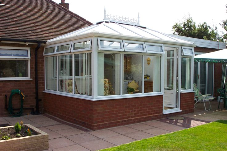 Leamore windows windows doors conservatories walsall for Conservatory doors exterior