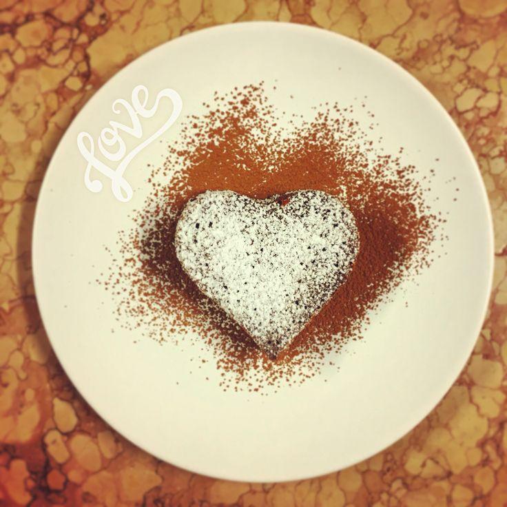 Happy #SanValentine! #SanValentino #chocolatecake #cuoredicioccolato #ristorazione #agriturismo #tenutalapila #bassaveronese #verona