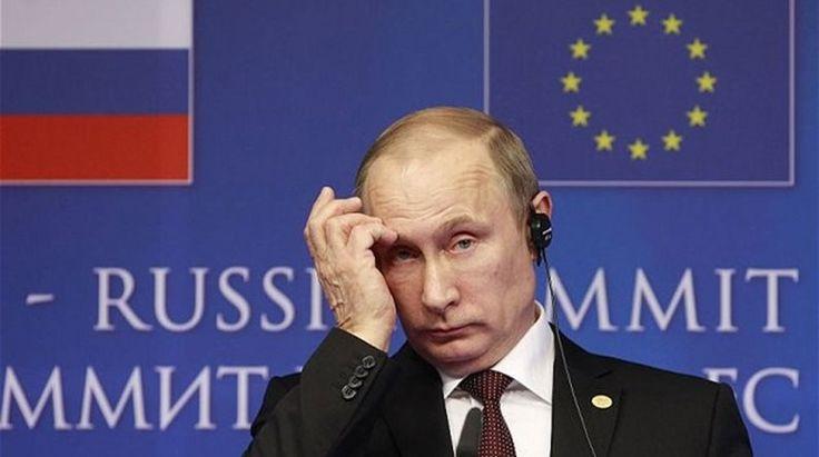 Ο Πούτιν αναβάλλει επ' αόριστον την επίσκεψη στο Παρίσι: Αναβάλλει απ' αόριστον το ταξίδι του στο Παρίσι την επόμενη εβδομάδα ο Βλαντίμιρ…