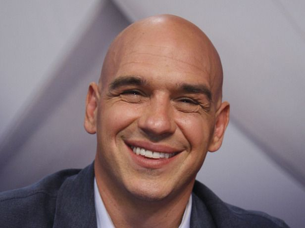 Michael Symon's Top 5 Places to Eat in Cleveland (Food Network)