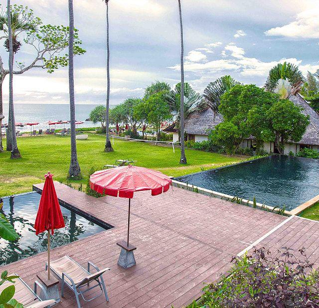 SriLanta Resort and Spa Best Beachfront Resort & Spa in