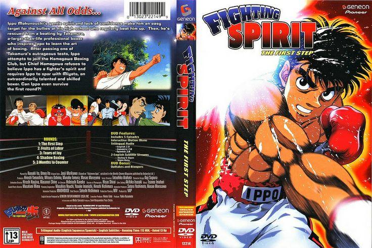 Hajime No Ippo: The Fighting Anime Complete (1-75 Episodes) http://www.directdownloadstuffs.com/2014/03/hajime-no-ippo-anime-complete-series.html