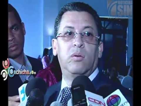 Gobierno impidió que Barrick Gold exportara 6 mil onzas de oro, confirma director Aduanas #NoticiasSIN #Video - Cachicha.com