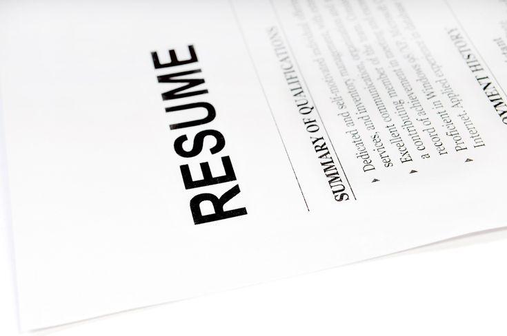 Sample Resume for a New Grad RN