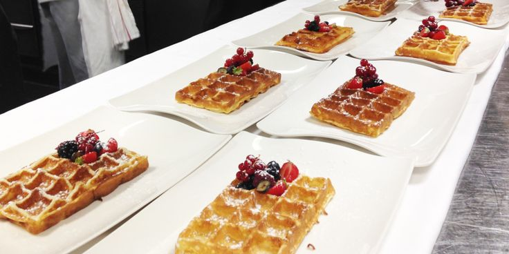 Les hôtels Le Méridien du monde entier ont récemment dévoilé leur nouveau petit-déjeuner…et celui de Nice aussi.