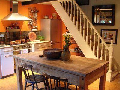 25 Best Ideas About Orange Kitchen Walls On Pinterest Burnt Orange Kitchen Orange Kitchen And Orange Kitchen Paint