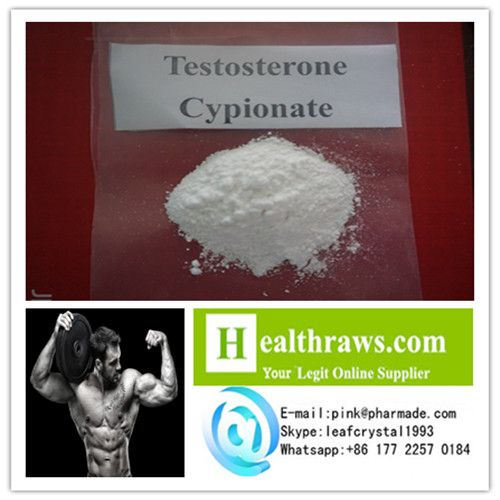 Keywords:testosterone cypionate raw powder,testosterone cypionate steroid powder,testosterone cypionate selling hormone,high quality anabolic hormone