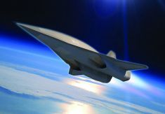 Next US Bomber fleet to be Unmanned - November 9, 2013. Boeing and ...