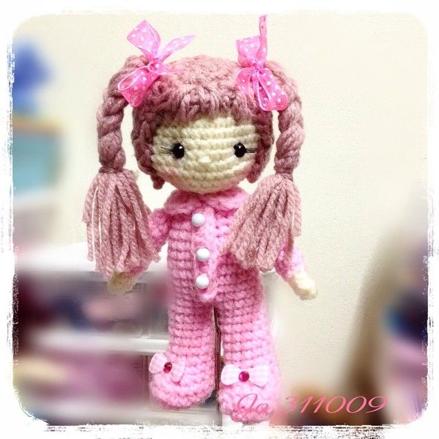 Amigurumi Lale Yapimi : 582 best ideas about szydelkowe lale on Pinterest ...