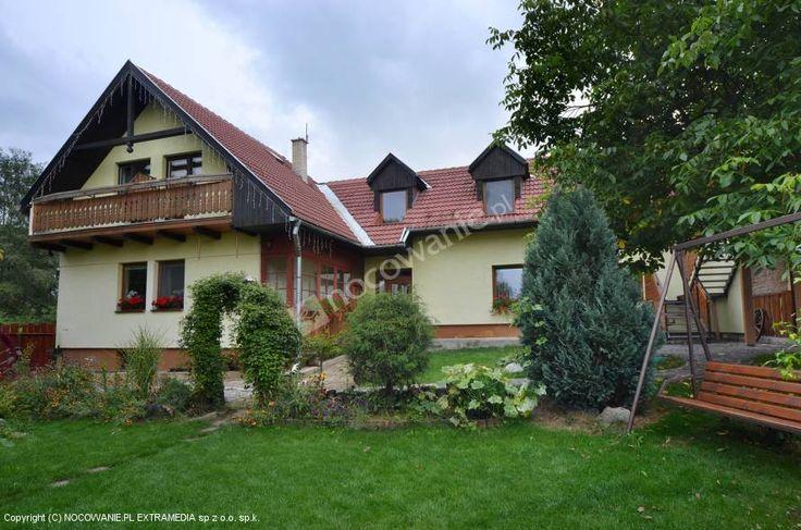 Apartamenty Lubika to doskonaly obiekt noclegowy niedaleko Tatralandi: http://www.nocowanie.pl/slowacja/noclegi/liptovsky_mikulas/kwatery_i_pokoje/77881/