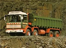 aec octopus 3 tipper lorry - Google Search