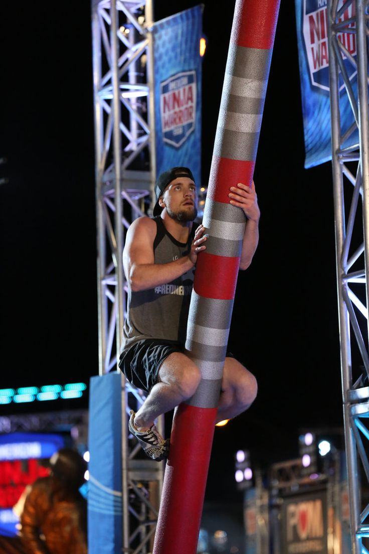 Ultimate Backyard Warrior : 1000+ images about American ninja warrior on Pinterest  Peg boards