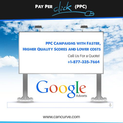 wondering what it takes to build a succesful #PPC #campaign? Talk to the Experts Here: www.cancurve.com