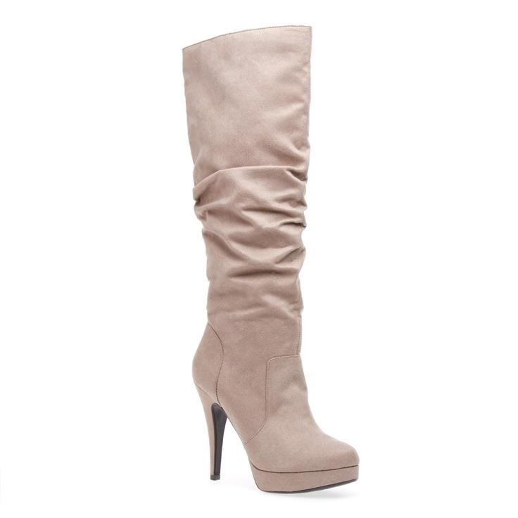 Izabel Boots  #sponsored