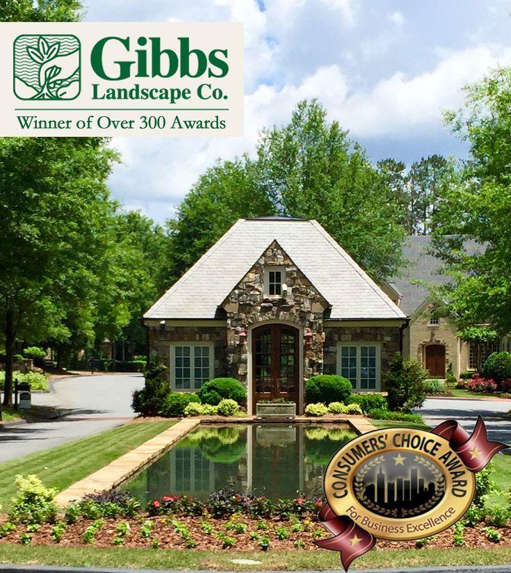 Commercial Landscaping Atlanta Austell Ga: 26 Best Commercial Landscapes Images On Pinterest