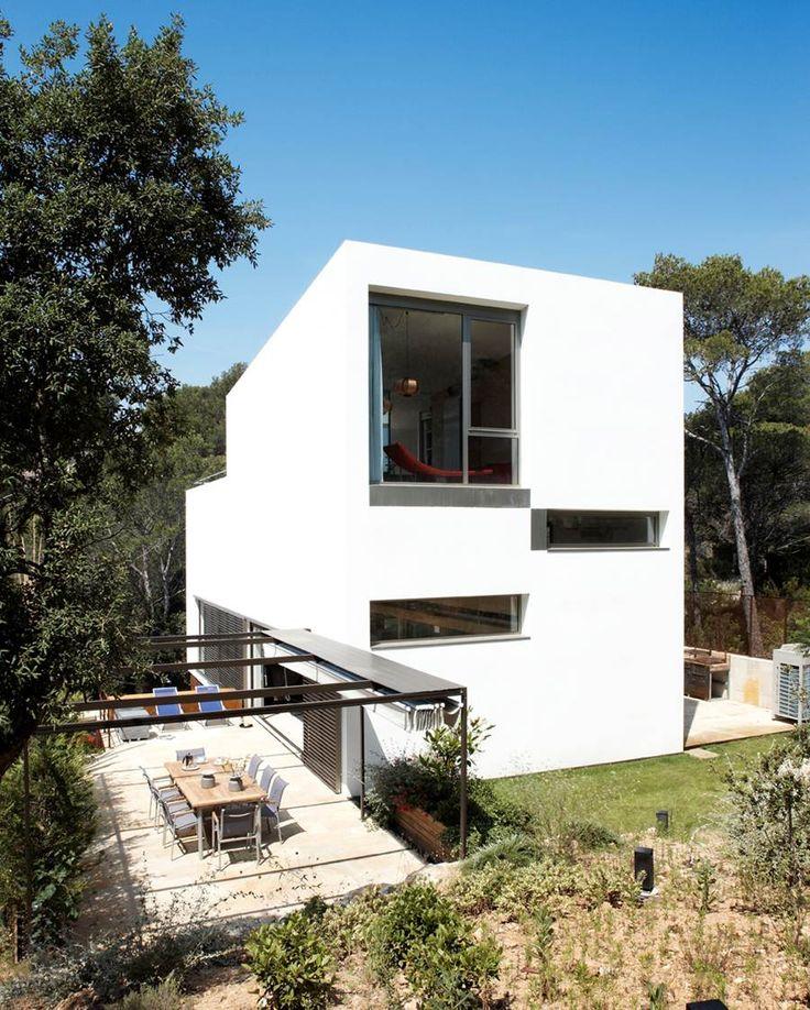Vivienda Unifamiliar en Tamariu, Girona