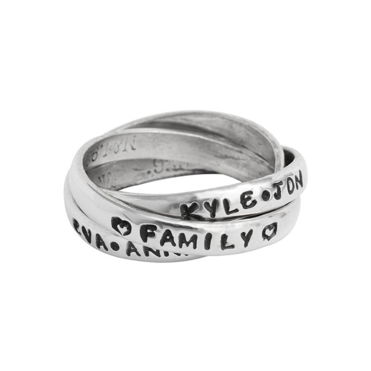 59 Best Stacking Jewelry Images On Pinterest  Stackable -4499