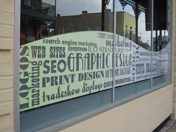 25 Best Inspiration Coffee Shop Window Clings Images On